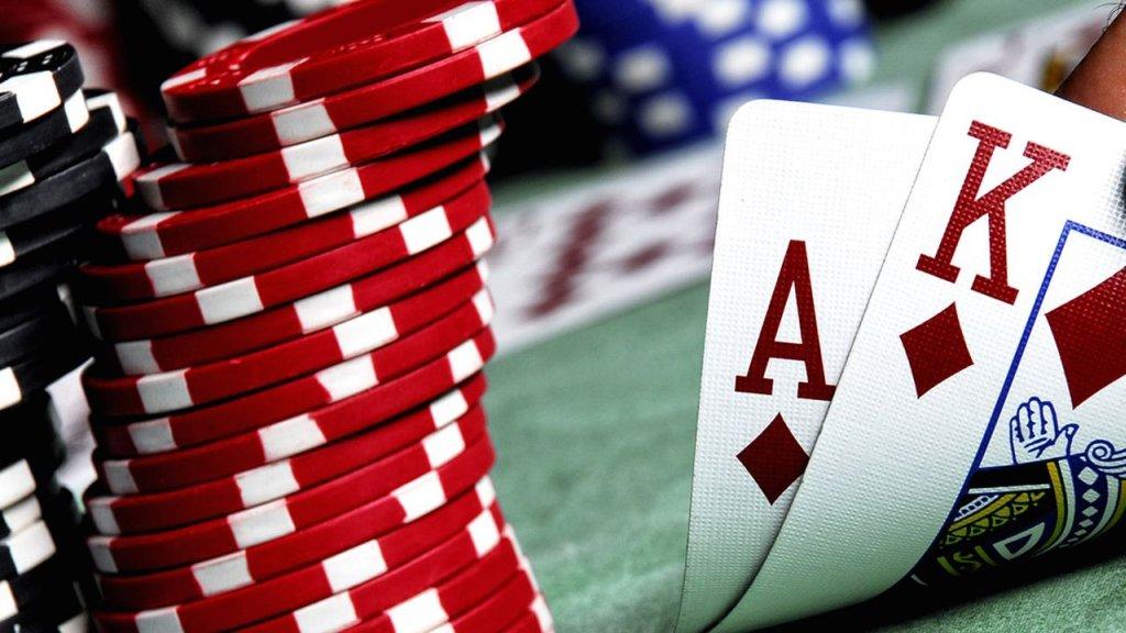 Casino King Online